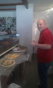pizza, menu, pizzarette, modena