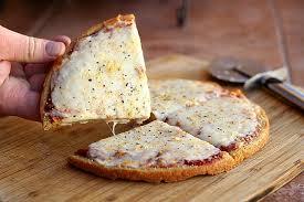Pizzabodem van quinoa